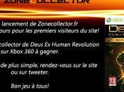 [Concours] Deus Human Revolution Edition augmentée gagner!