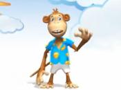 petit singe Toobo vous connaissez
