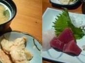 Pour bons sushis parisiens, direction Kifune