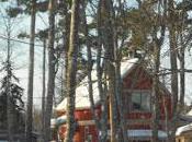 cabane Canada