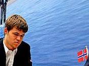 Echecs Wijk-aan-Zee Carlsen-Topalov 13h30