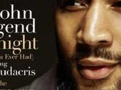 John Legend nous séduit avec nouveau single Tonight (Best Ever Had)
