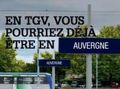 Auvergne tracé ajouté études