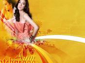 Aum, femme plus sexy Thaïlande [HD]