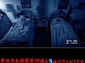Critique Ciné Paranormal Activity origines mais...