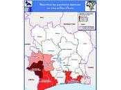 Déplacés guerre Côte d'Ivoire conséquences 2011
