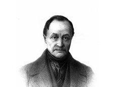Auguste Comte, père sociologie