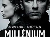 Millenium: hommes n'aimaient femmes