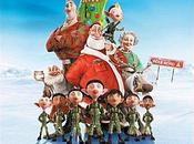 Critique Ciné Mission Noël, aventures famille Noël...