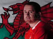 Shane Williams, meilleurs joueurs rugby monde, adieu l'équipe nationale Galles