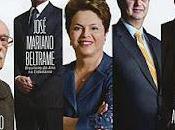 brésiliens l'année 2011, newsmagazine Istoé