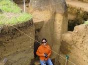 statues l'île Paques déjà mystérieuses possèdent corps
