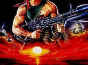 Rambo Mission