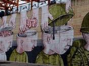 street-art selon Faceman