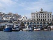 ville d'Alger doter d'un plan d'adaptation risques climatiques