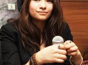 Jodelle Ferland Moscou