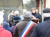 Poste Fontaine-le-Dun Dominique Chauvel très active