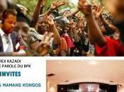 organise journée femme congolaise