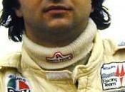 pilote Bruno Giacomelli Alfa Romeo