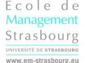 Strasbourg Théo Haberbusch nommé directeur communication