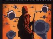 Mario Cuenca Sandoval, voleur morphine, Passage Nord-Ouest, traduit l'espagnol Isabelle Gugnon