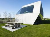 maison jeudi Sodae House Architects