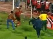 Égypte morts dans violences après match football