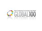 Classement Global 100, l'Europe obtient bons résultats