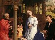 février 1898 J.-K. Huysmans, Nativité Roger Weyden