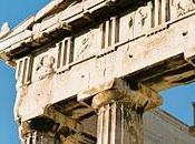 L'Acropole comme invocation