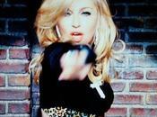 Madonna tracklist l'album ainsi premières images clip