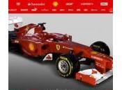 Ferrari dévoile F2012
