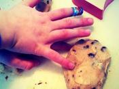Biscuits coeur::petit bonheur