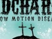 Headcharger, Slow Motion Disease (XIII Records-Sony)