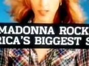 [SuperBowl] Madonna assez moyenne dans l'arène!