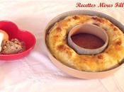recette Plat d'Hiver Pâté berrichonne