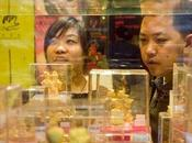 Ruée vers l'Or Chine