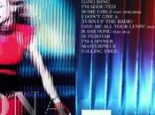 nouveau Britney/Madonna l'album M.D.N.A