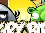 phenomene Angry Birds
