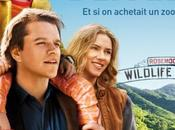 Nouveau départ Bought Zoo) avec Matt Damon