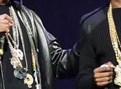 Kanye West Jay-Z N*ggas Paris vidéo