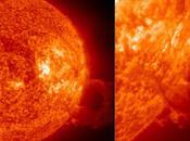 Prévision météo solaire pour prochaines années