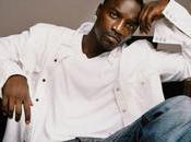 Akon: avec Michael Jackson?