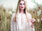 """""""INSTANT BUCOLIQUE"""" maquillage printannié Givenchy 2012"""