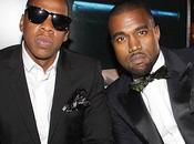 """Nouveau clip """"Ni**as Paris"""" Jay-Z Kanye West quelle déception"""