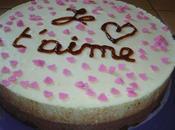 Petit idée dessert pour Valentin chocolats croustillant praliné