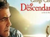 Film Descendants» Alexander Payne avec George Clooney