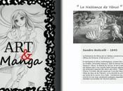Manga projet d'édition Cécile TURET
