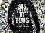 Yeux Tous Olivier Barthelemy, Mélanie Doutey