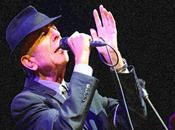 Leonard Cohen, papy fait résistance